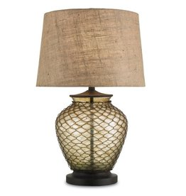 Currey and Company Weekend Table Lamp 1348 Lamps Lighting Currey Company