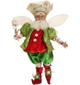 Mark Roberts Fairies Peppermint Dreams Fairy XLG 28H 51-28098