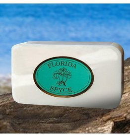 Florida Spyce Bar Soap Coastal Fragrance Florida Spice