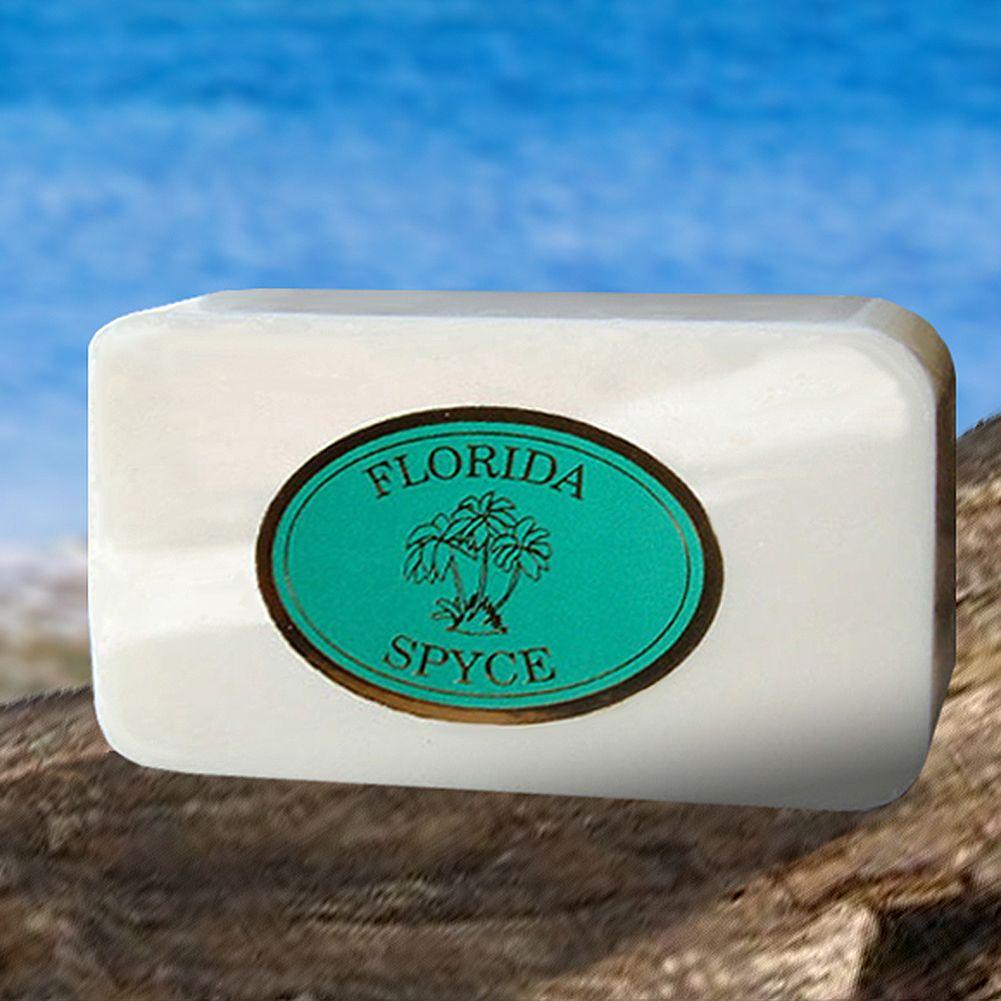 Florida Spyce Bar Soap Coastal Fragrance Florida Spice
