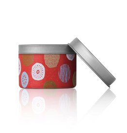 Thymes Gingerbread Poured Candle Travel Tin 2.5 oz