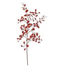 Winward Silk Flowers Floral 95315.BU Orchid Dancing Oncidium
