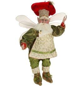 Mark Roberts Fairies North Pole Baker Fairy XLG 36 inch 51-28122