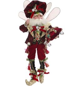 Mark Roberts Fairies 51-68510 Bling Meister Fairy Md 15 inch