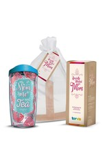 Tervis Mothers Day Tumbler w Tea Set 1218962 Mom Me and Tea