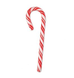 Peppermint Candy Cane 60200 Spangler Candy Company