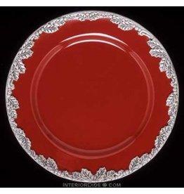 Arthur Court Designs Winterberry Salad Plate 60-9054