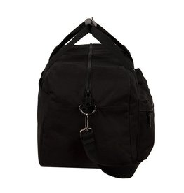 Scout Bags Duffy 13734 Canvas Black