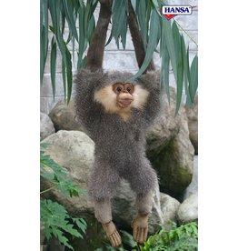 Hansa Toy Plush Monkey Long Arm Gibbon Monkey 4603 by Hansa Toy