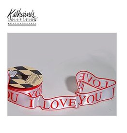 Katherine's Collection I Love You Ribbon