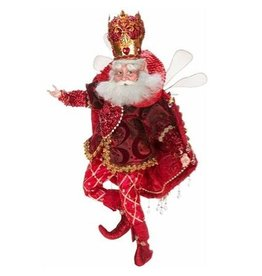Mark Roberts Fairies 51-35976 King of Hearts Fairy XLg 36 inch