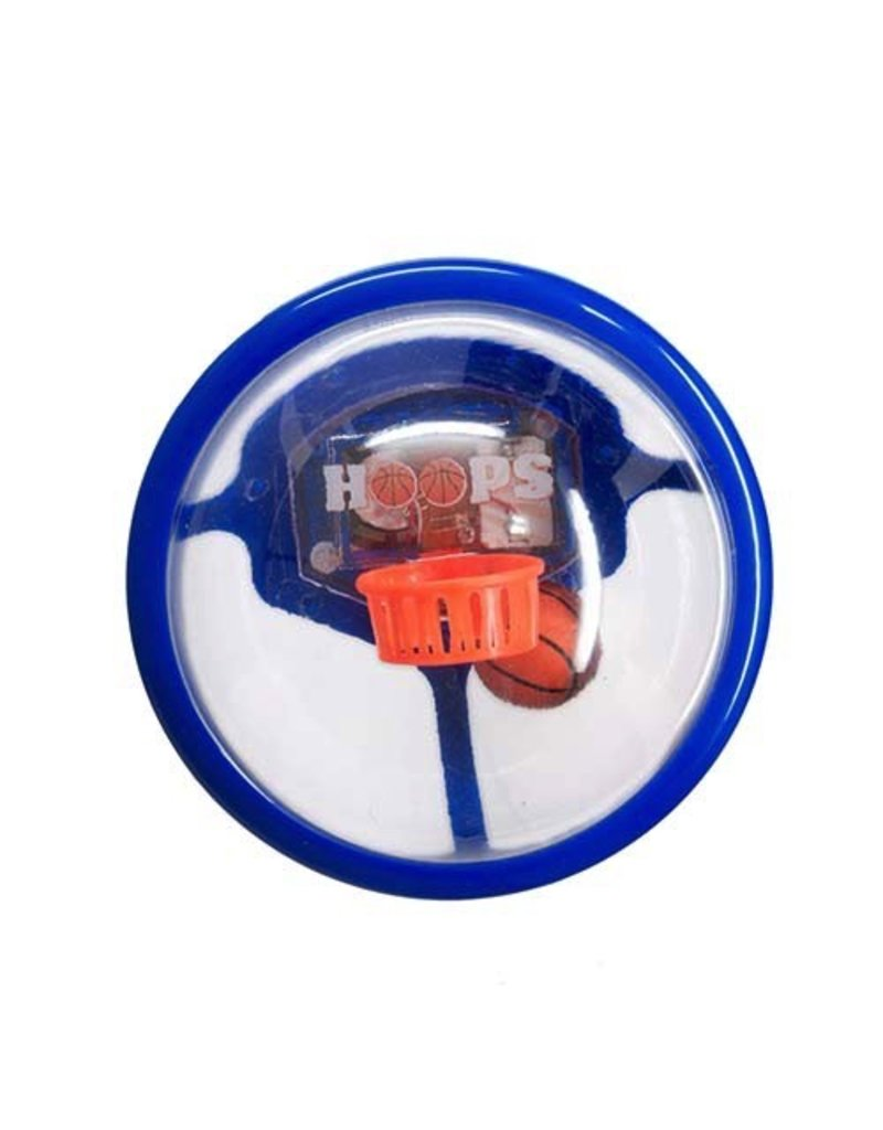 Twos Company Hoops Basketball Game Blue 50038-20-B Twos Company