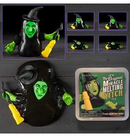Twos Company The Original Melting Witch by 80090 Halloween