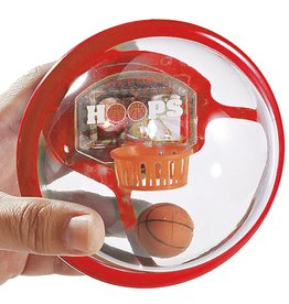 Twos Company Hoops Basketball Game Red 50038-20-A Twos Company