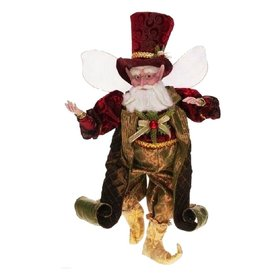 Mark Roberts Fairies 51-12594 Prancing and Dancing Fairy XLg 36 inch