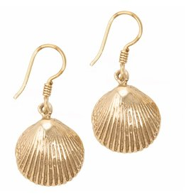 Alchemia Alchemia Jewelry  Alchemia Shell Earrings