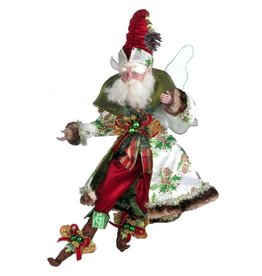 Mark Roberts Fairies 51-42416 Curly Pine Fairy MD 16 inch