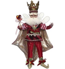 Mark Roberts Fairies Valentines Day 51-71832 My Love Fairy Med 18 inch