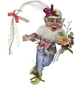 Mark Roberts Fairies Elves Spring 51-71808 Butterfly Elf 10.5 inch