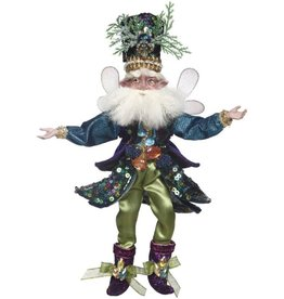 Mark Roberts Fairies Spring 51-71858 Peacock Fairy Sm 11 inch