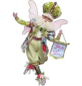Mark Roberts Fairies Mother's Day Fairy 51-71844 MD 17 inch