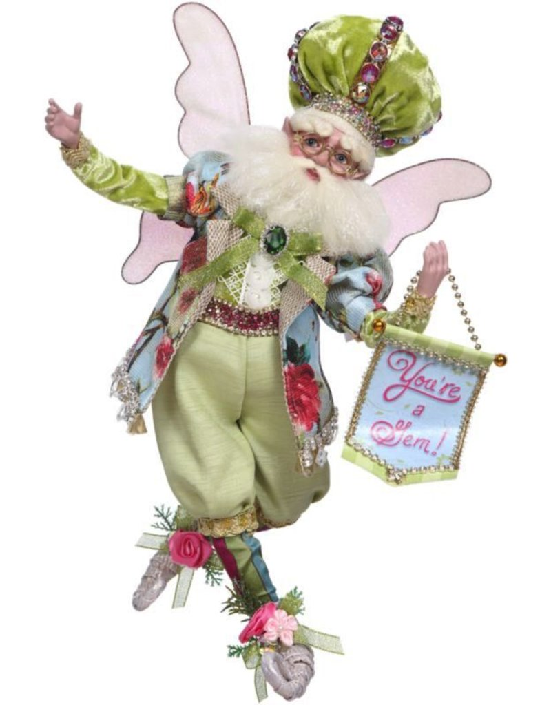 Mark Roberts Fairies 51-71844 Mother's Day Fairy Med 17 inch
