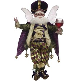 Mark Roberts Fairies Spring 51-71852 Ruler of Revelry Fairy Md 17 inch