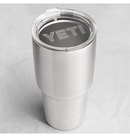 YETI® Yeti Rambler 30oz Tumbler Stainless Steel Double Wall
