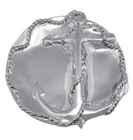 Mariposa Serving Platter 2272 Anchor Sectional Server