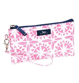 Scout Bags Kate Wristlet 24086 Compass Rose