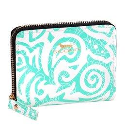 Scout Bags Pocket Change Wallet 16306 Seaglass