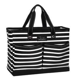 Scout Bags The BJ Bag 15846 Fleetwood Black