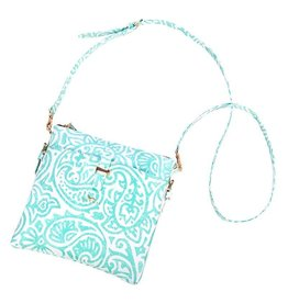 Scout Bags Taylor Crossbody Bag 16332 Seaglass