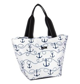 Scout Bags Daytripper Zippered Tote w Pocket 14635 Feeling Nauti
