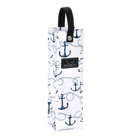 Scout Bags Spirit Liftah Wine Bottle Bag 14105 Feeling Nauti