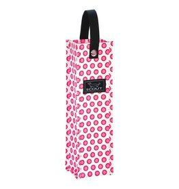 Scout Bags Spirit Liftah Wine Tote Bottle Bag 14129 Teeny Weeny
