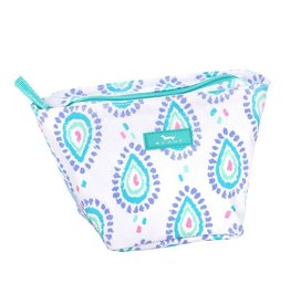 Scout Bags Crown Jewels Make Up Bag 22593 Pearl Diver