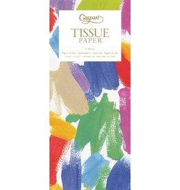 Caspari Gift Tissue Paper 8988TIS Brushstroke Tissue