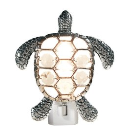 Midwest-CBK Nightlights 136568 Sea Turtle Night Light