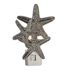 Midwest-CBK Nightlights 136565 Starfish Night Light