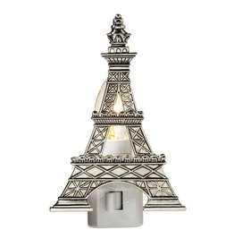 Midwest-CBK Nightlights 136563 Eiffel Tower Night Light
