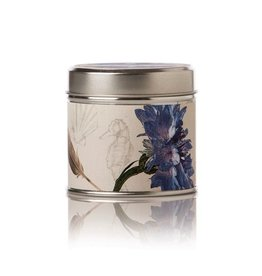 Rosy Rings Soy Candle Tin Beach Daisy Candle 8oz