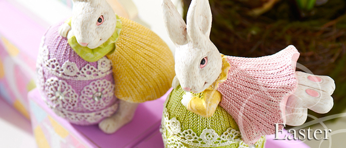 Digs N Gifts Easter and Spring Decorations and Gifts