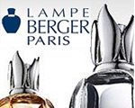 Lampe Berger Fragrance Lamps and Oils
