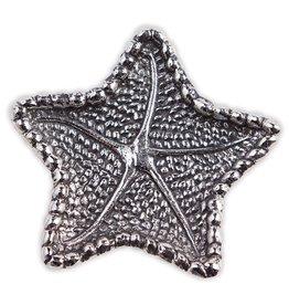 Mud Pie Sea Metal Trinket Dish Starfish by Mud Pie Gifts