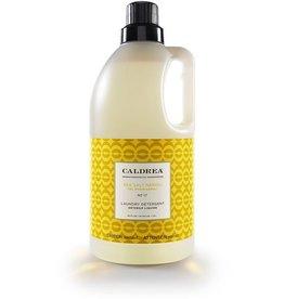 Caldrea® Laundry Detergent 64oz No 17 Sea Salt Neroli   Caldrea