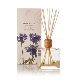 Rosy Rings Botanical Reed Diffuser Beach Daisy 5H Round | Rosy Rings