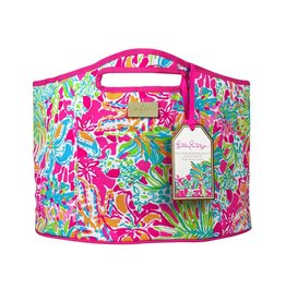 Lilly Pulitzer® Beverage Bucket Insulated Spot Ya Lilly Pulitzer