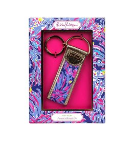 Lilly Pulitzer® Key Fob Shrimply Chic | Lilly Pulitzer
