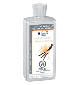 Lampe Berger Oil Liquid Fragrance 500ml 415017 Vanilla Gourmet